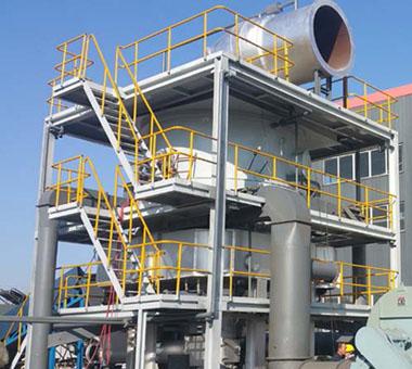 稻壳秸秆生物质发电锅炉 低碳环保锅炉