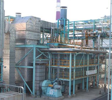 豫园锅炉生物质电站锅炉 生物质蒸汽锅炉哪家好