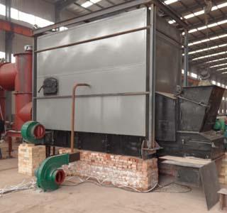 河南豫园生物质锅炉 生物质蒸汽锅炉生产厂家