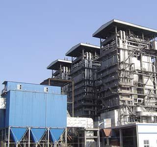节能型循环流化床锅炉 河南豫园A级锅炉提供