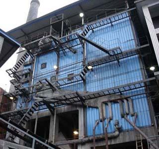 循环流化床热水锅炉 各大企业供暖系统