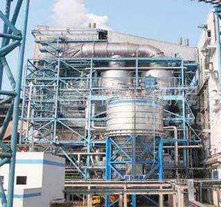 循环流化床电站锅炉 节能环保