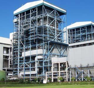 河南豫园A级锅炉制造商 工业循环流化床锅炉