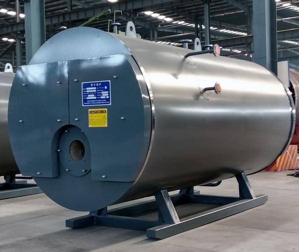 燃气锅炉 河南豫园价格低 安全环保