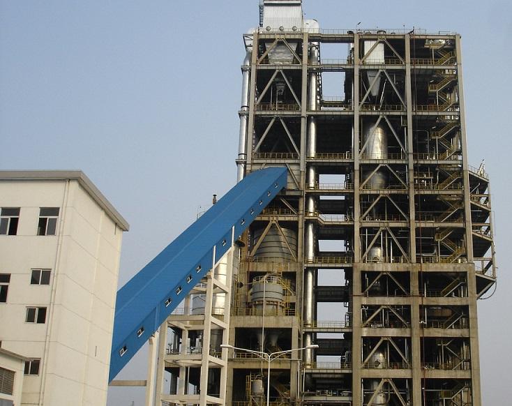 流化床锅炉 河南豫园锅炉制造商