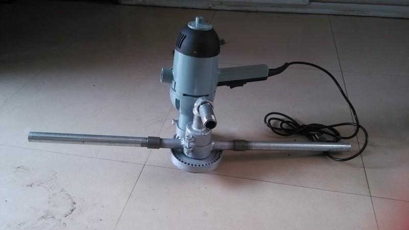 河南东泰机械便携式小型手电钻钻井机械