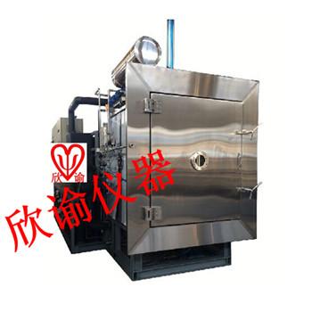 药品冻干机上海欣谕XY-FD-S40 (SIP、CIP)真空冷冻干燥机 Lyophilizer-S40 (SIP、CIP)