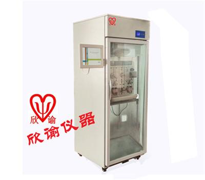 欣谕 XY-CX系列层析柜,层析冷柜,冷藏柜,层析实验冷柜