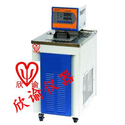 上海低温槽欣谕恒温水浴冷却水循环水槽
