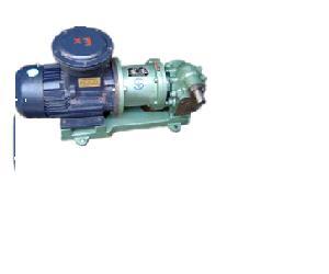 MCB型磁力驱动齿轮泵无泄漏齿轮泵