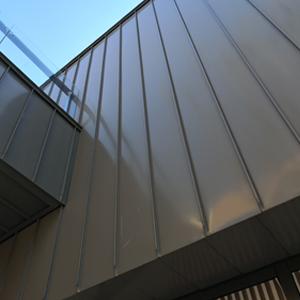 铝镁锰25-200墙面板 铝镁锰板