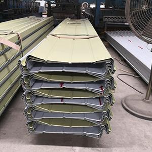 铝镁锰65-300 铝镁锰板