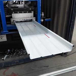 铝镁锰65-400 铝镁锰板