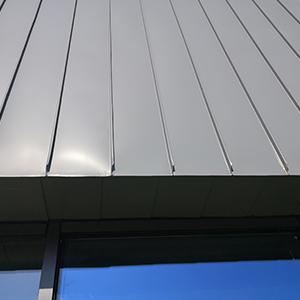 铝镁锰板25-330 铝镁锰板
