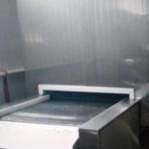 钢板式单冻机 冷冻设备 制冷设备