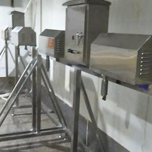搅拌机 冷冻设备 制冷设备
