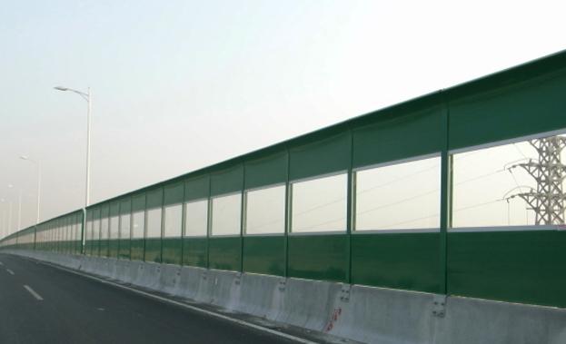道路-桥梁-市政-厂区-小区-声屏障-隔音墙-厂家