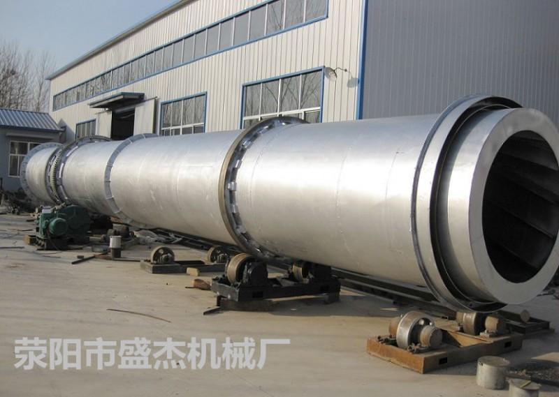 有机肥冷却机 回转式冷却设备