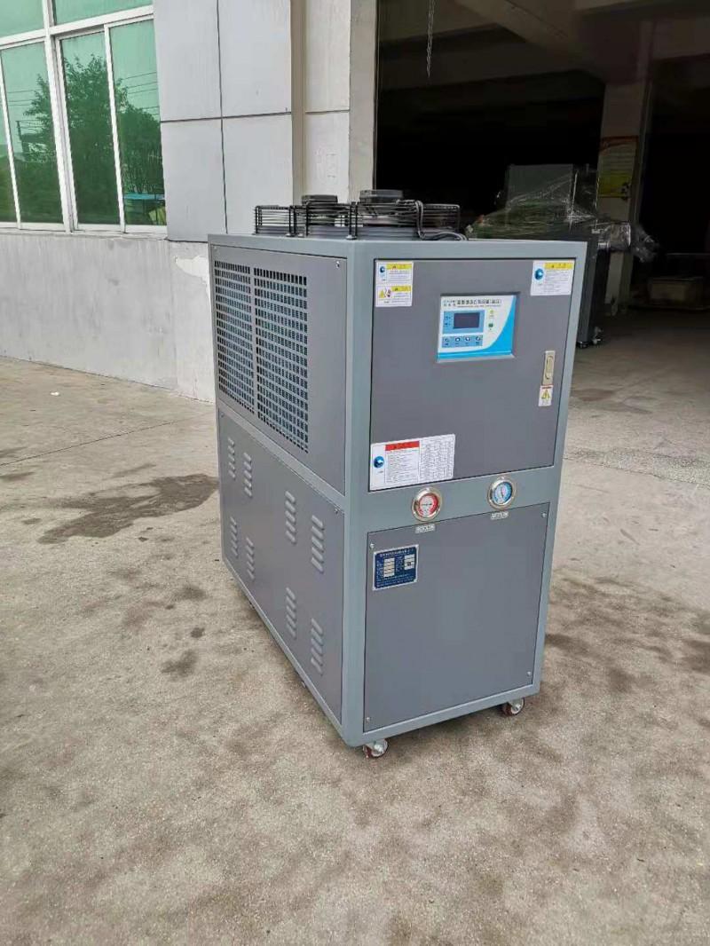 天津水冷环保型冷水机组 螺杆式冷水机厂家供应