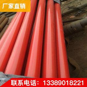 深井泵管 多种型号尺寸潜水泵管 深井泵专用扬水管 现货供应