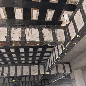 楼板加固 工程加固