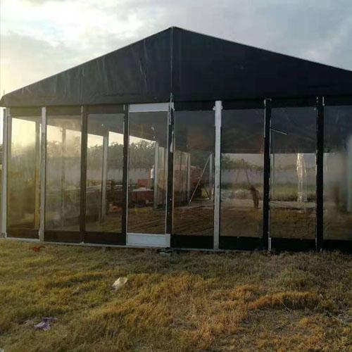 篷房租赁 欧式尖顶篷房发布会专用篷房 厂家出租租赁销售  篷房租赁
