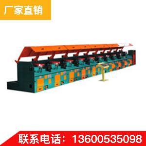【金属拉丝机】供应直线式有色金属拉丝机 厂家批发金属拉丝机