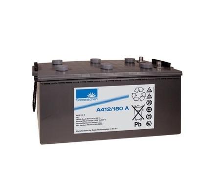 德国阳光蓄电池A412/200AH 12V200AH原装胶体电池