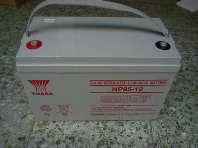 汤浅蓄电池NP85-12汤浅铅酸电池12V85AHUPS电源专用