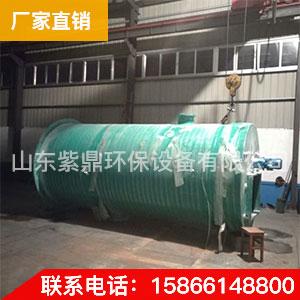 厂家直销 一体化泵站 品质保证