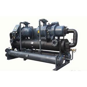易通双系统水冷螺杆式冷水机 厂家直销
