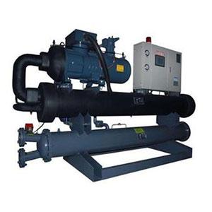 易通水冷螺杆式冷水机 厂家直销 品质保证