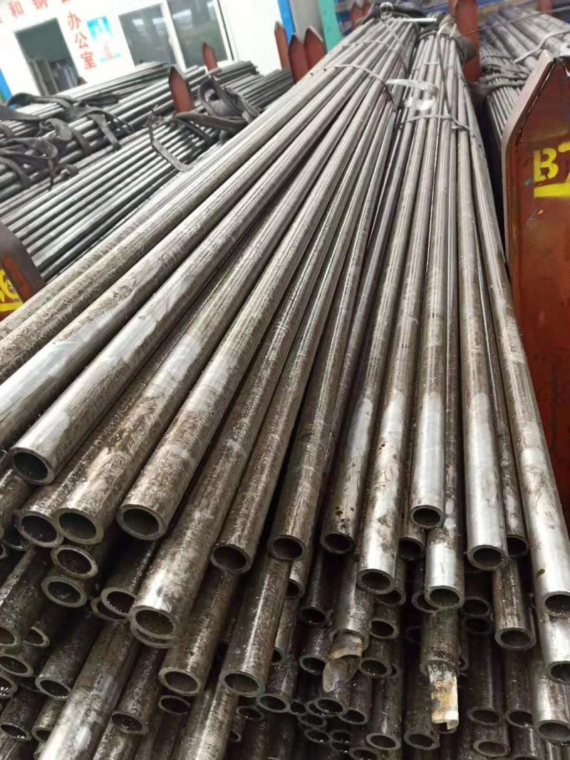精密钢管  20#精密钢管  45#精密钢管  精密钢管生产厂家