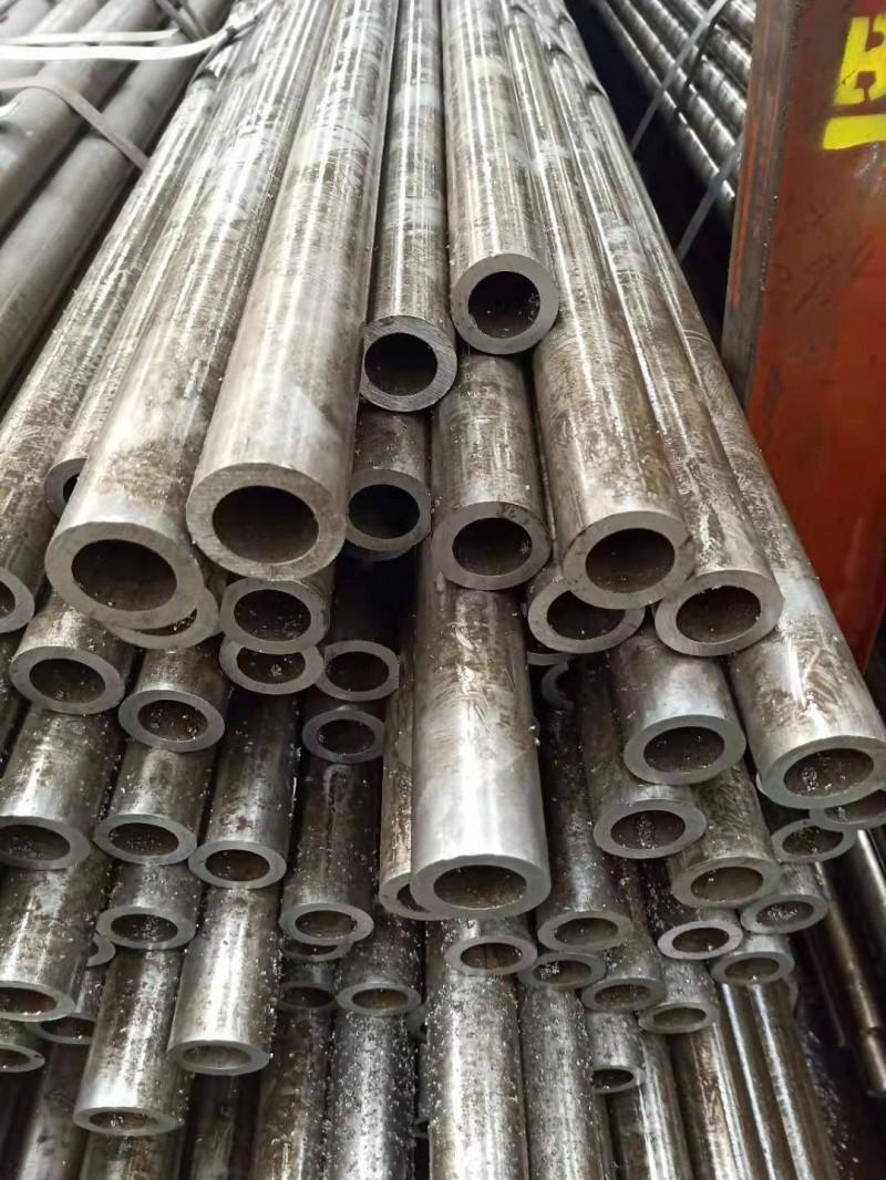20#精密钢管  45#精密钢管  精密钢管生产厂家