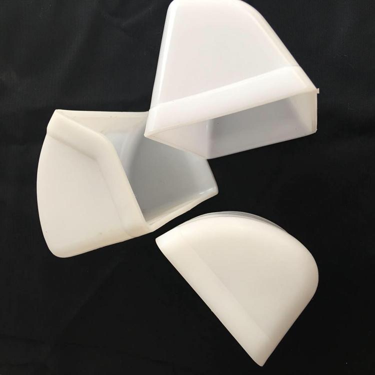 包邮塑料畚斗200宽的带用的斗长度宽度畚斗传送挂斗塑料挖斗