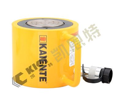 江苏凯恩特生产销售优质单作用薄型液压千斤顶