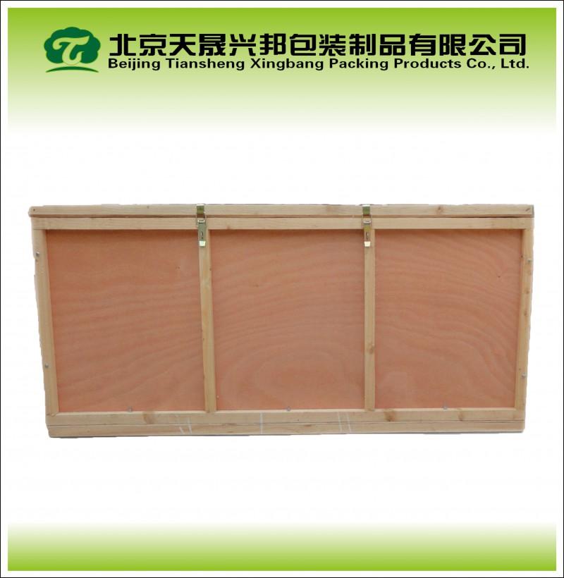 定做木箱包装首选北京天晟木箱包装厂
