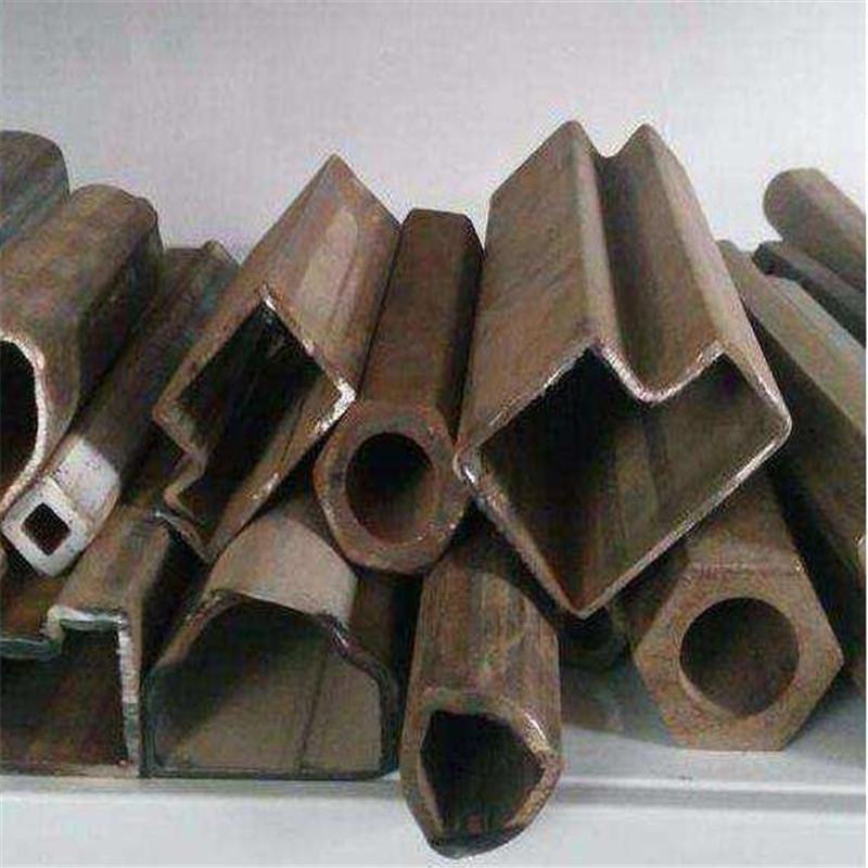 供应八角管、蘑菇型管、面包型管、D型管、凹型管、凸型管、伞型管、P型管定做