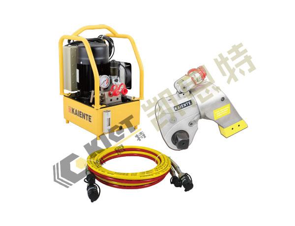 江苏凯恩特生产销售优质驱动式液压扭矩扳手