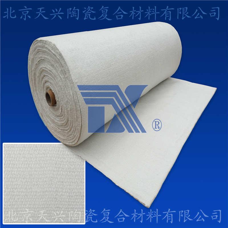 天兴 陶瓷纤维布硅酸铝布 陶纤布保温布 耐火布防火布