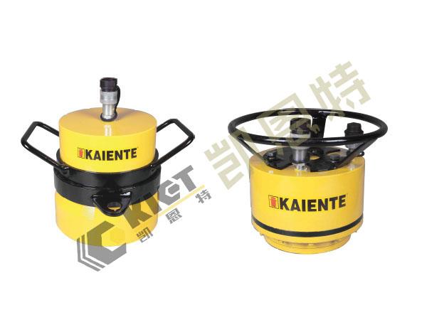 江苏凯恩特生产销售优质高线专用液压换锟工具