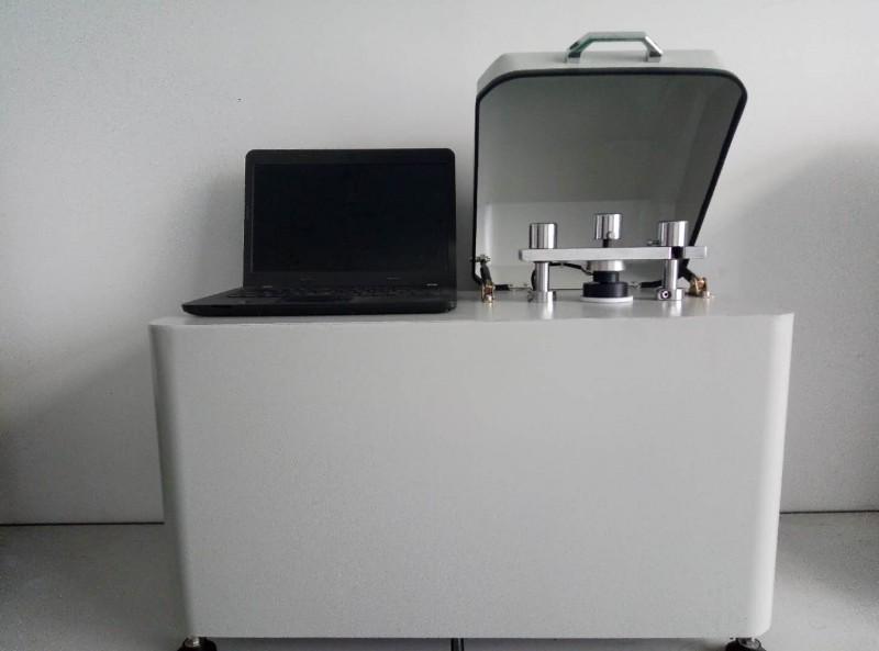 FT-301系列智能粉末电阻率测试系统