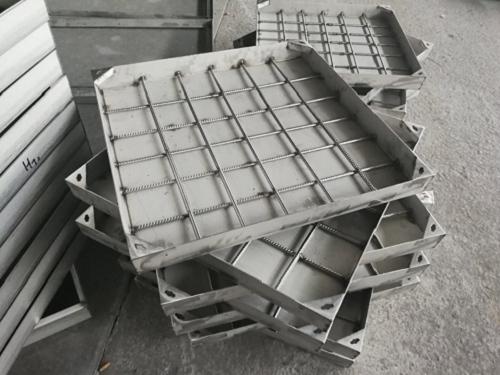 揭阳不锈钢井盖厂家