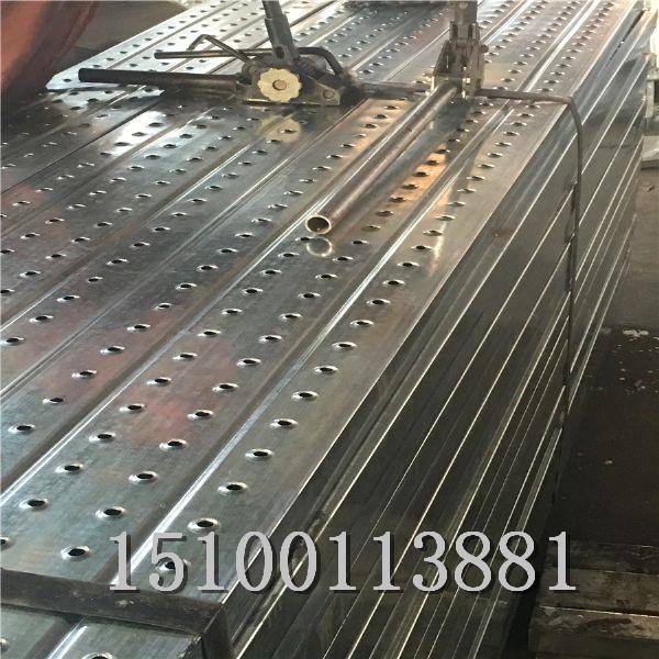 汇品镀锌钢跳板规格 脚踏板价格