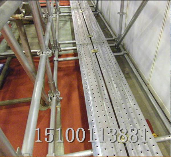河北汇品钢跳板 钢模板 钢跳板厂家 热镀锌钢跳板