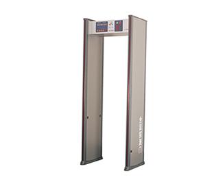 通过式金属探测门VO-600 便携式安检门