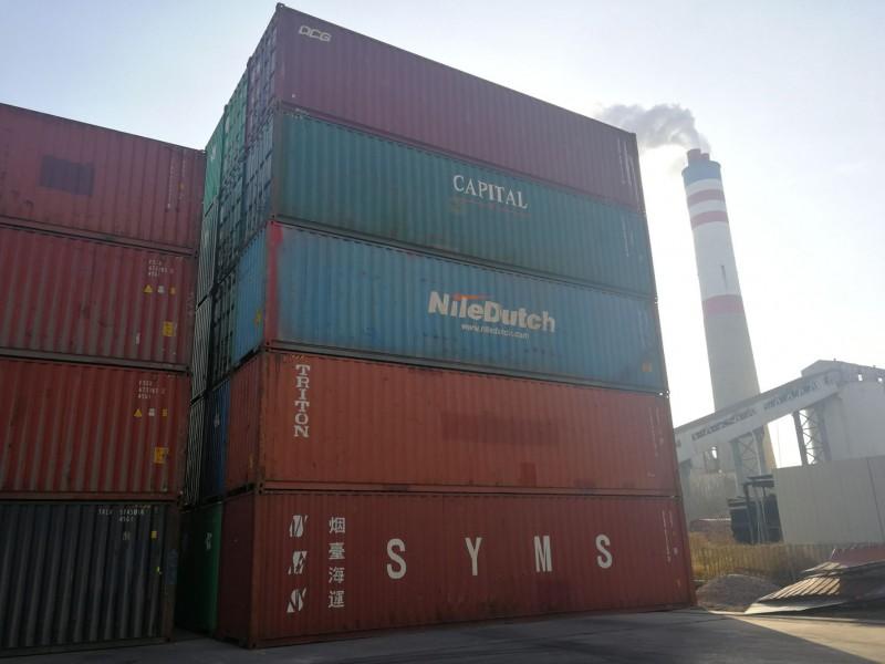 供应天津20GP40GP二手集装箱冷藏集装箱干货箱