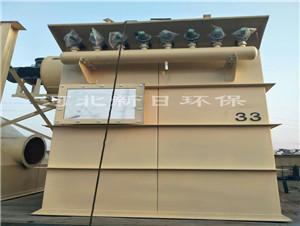 旋风布袋除尘器 不锈钢除尘器 脉冲除尘器 单机脉冲除尘器