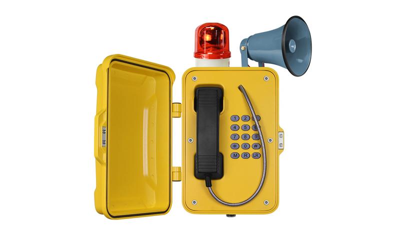 隧道光纤电话系统,隧道光纤紧急电话系统