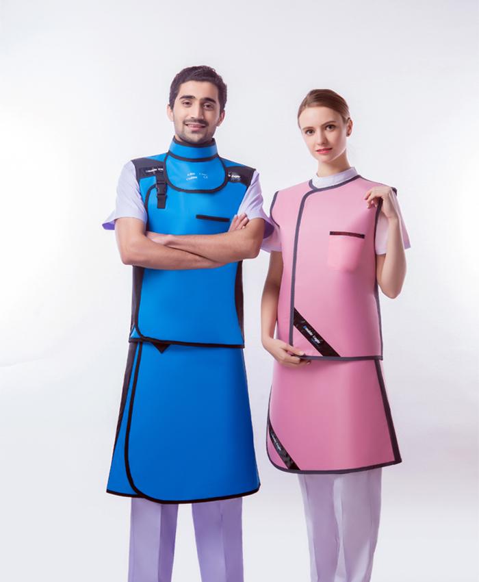 X射线防护服 PA防护套裙(分体单面式)